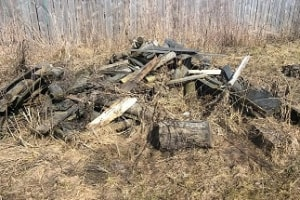 Как избежать изъятия земли за нарушение противопожарных норм